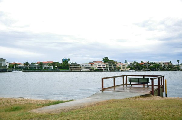 The Broadwaters, Gold Coast