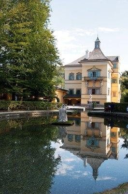 Fountains of Hellbrunn