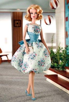 Barbie Mad Men, 2010; Untitled, Akbar Padamsee, 2010