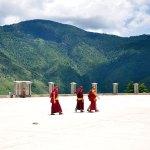 Bhutan, Thimphu valley, Soumya Kumar