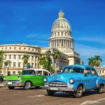 Cuba, Travel,