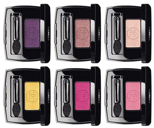 Chanel Ombre Essentielle soft eye shadow