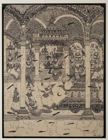 K Ramanujam