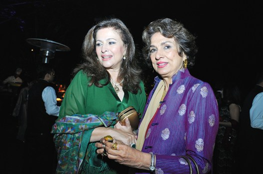Dilshad Sheikh, Bina Ramani