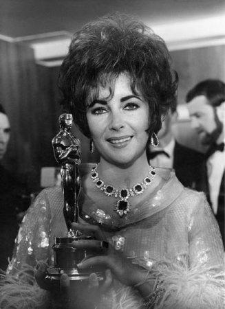 Elizabeth Taylor, 1967
