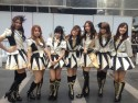 Japan Festa in Bangkok 2014 Cosplay