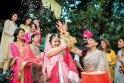 Bridal shower, Joseph Radhik, Silk Inspire 2016