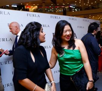 Mansi Mehta, Betty Leung