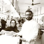 Nandita and Hemant Lalwani, Fashion Designers