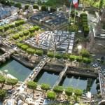 Le Petit Paris, South of France, Travel, miniature cities