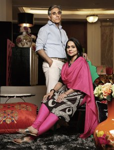 Naveen Ansal and Raseel Gujral: Proud to be Indian