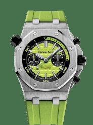 Royak Oak Offshore Diver Chronograph