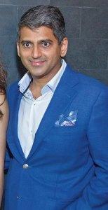 Sanjay Kapoor
