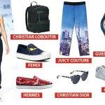 Style Buzz, Fashion