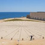 Portugal Fort of Sagres Algarve travel Europe