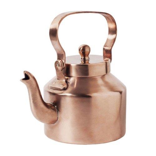 Tea pot from No-Mad