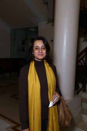 Tunty Chauhan
