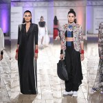 anamika khanna Amazon India Fashion Week, Spring Summer 2016, fashion, runway, fashion show, India, New Delhi