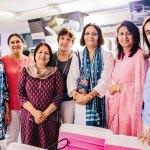 Arttd'inox's boutique The claridges New Delhi Verve Line Up