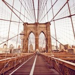 Brooklyn Bridge, NYC