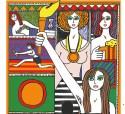 verve women radhika vaz