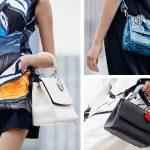 Dior Featured Be Dior flap bag