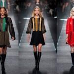 Louis Vuitton ready to wear spring summer 2015 paris 3
