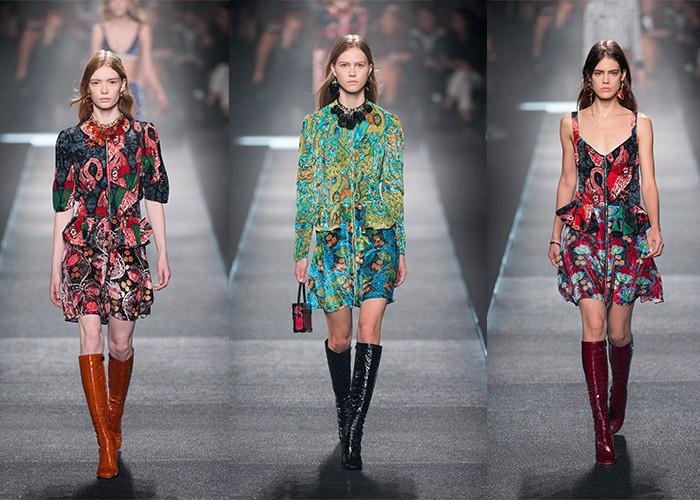 Louis Vuitton ready to wear spring summer 2015 paris 5