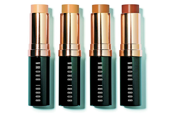 Bobbi Brown, Beauty