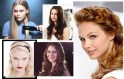 Beauty hair trends get the look fishtail braid tousled waves bouncy curls hollywood wave nordic sleek moroccanoil shwarzkopf toni and guy tigi loreal professionel