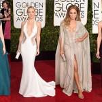 golden globe awards 2015 beverly hills hotel california jennifer lopez kate hudson katie holmes
