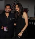 Rohan Vaziralli, Diana Penty at the Bobbi Brown Mumbai Launch Party