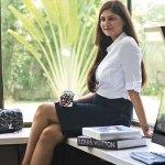 Priya Tandon, Educationist, Louis Vuitton