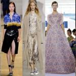 New York Fashion Week, fashion, runway collections, 2016, Spring-Summer, Delpozo, Altuzarra, Calvin Klein, Givenchy, Alexander Wang