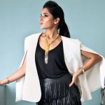 Mitali Sagar, Fashion brand consultant, Co-Founder of MISU Fashion Consultants