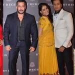 St Regis, Mumbai, Launch, Parties, Salman Khan, Bollwood