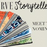 Storyteller Nominees