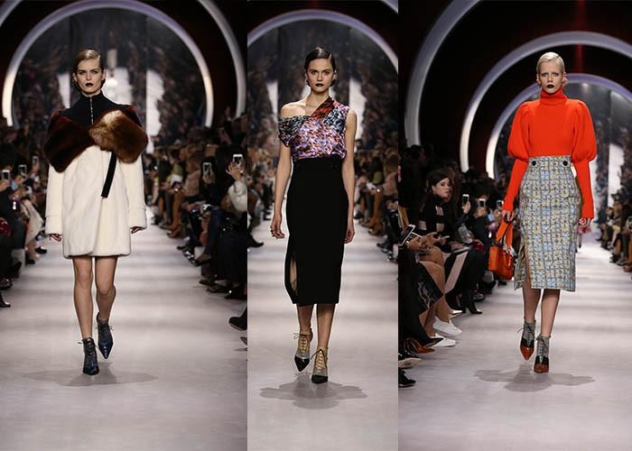 Dior Runway 2