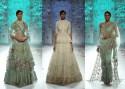 Rahul Mishra, India Couture Week 2016, fashion, runway, bridal couture