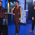 Joya Luxury Shopping Event in Mumbai, Hrithik Roshan, Farak Khan Ali, Lara Dutta