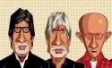 Amitabh Bachchan, Bollywood Actor