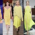 New York Fashion Week Spring Summer 2017, ready-to-wear, fashion