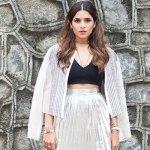 Mitali Sagar, Co-founder of MISU Fashion Consultants, Mumbai