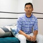 Prabal Gurung , designer, india, le mill