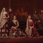 Sabyasachi, Sabyasachi Mukherjee, Fashion, Indian, Bridal wear, Bridal notebook, couture 2016, Firdaus