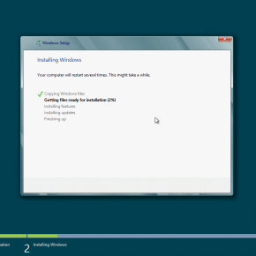 Windows 8 Release Preview Installation 04