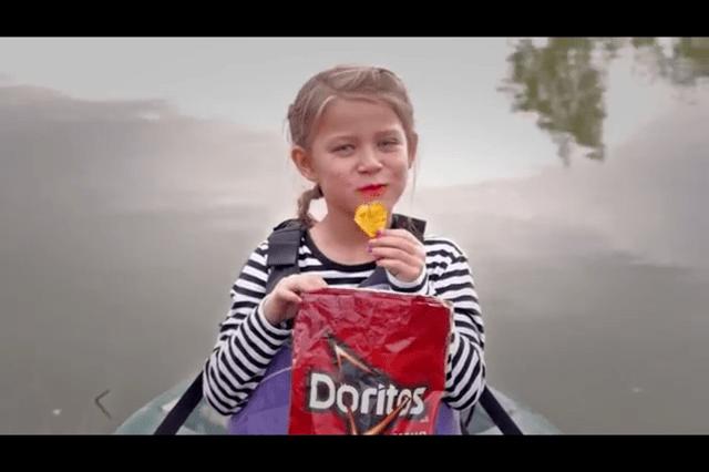 Doritos Commercial Entry
