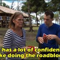 Amazing Race: Drink Mixing Temper Tantrum