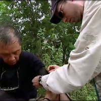 Amazing Race: Blind in Africa