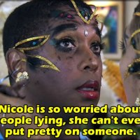 Amazing Race: Angry Showgirls